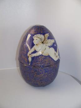 Cherub Egg